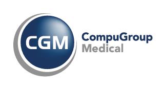 CGM Arztsysteme Österreich - © 2020 CGM Arztsysteme Österreich
